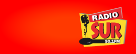Radio Sur 90.1 FM