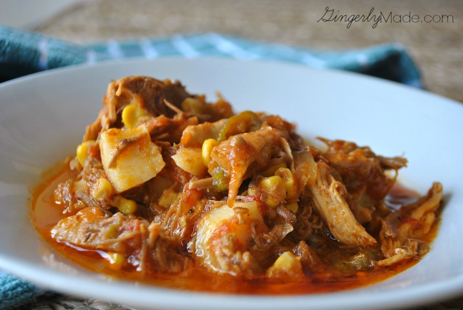 Soup & Stew Recipe