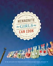 Mennonite Girls Can Cook (on sale now)