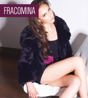 Fracomina+Collection