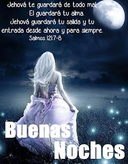 Imagenes De Buenas Noches Con Frases Cristianas De Dios Todo En