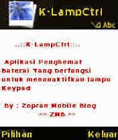 klampCtrl aplikasi penghemat baterai s60v2