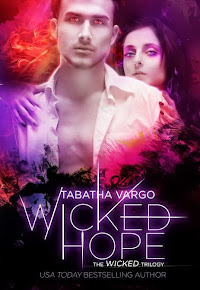 Cover Reveal Book2 (Wicked Fate series)
