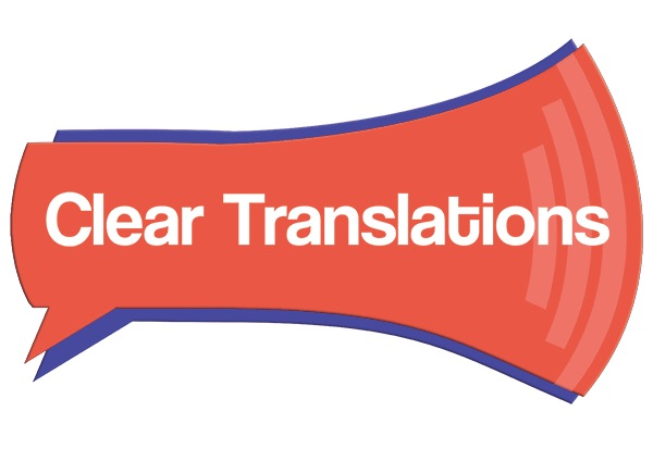 Clear Translations