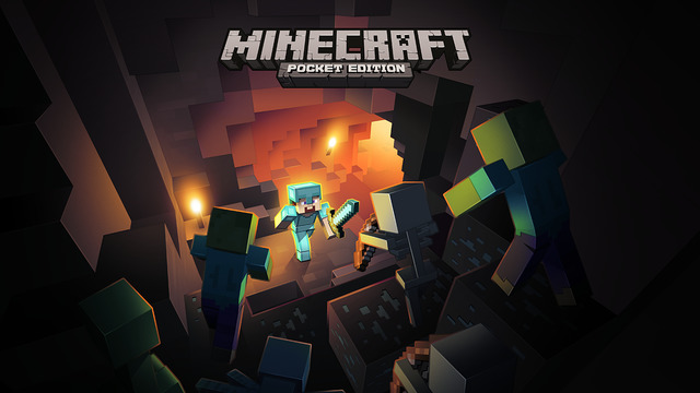 Aqui Descargar Minecraft Pocket Edition 0.16.1 GRATIS Actualizado el 01/01/2017
