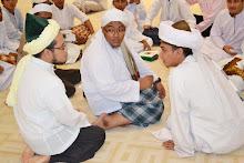 MOHD FAHRULRAZI BIN MD SALLEH BIN MAJID BIN MOHAMAD AL- FUNTIANI