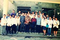 Event Terakhir Masa Kuliah - SAA 2013