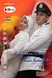 pengantin paling istimewa