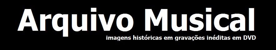 ARQUIVO MUSICAL