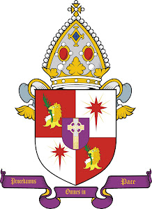 Escudo Arzobispal IAL