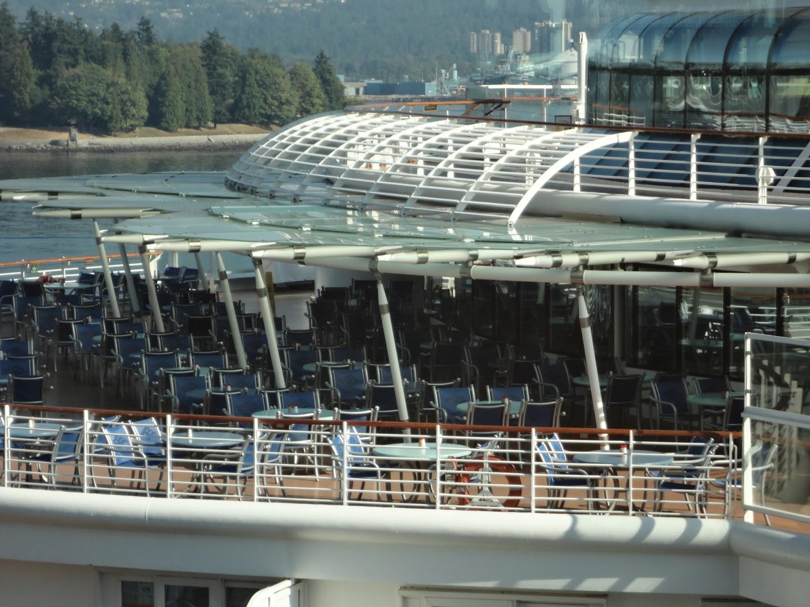 Vancouver Cruise Ship Terminal Fitbudha Com