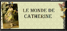 Le Monde de Catherine