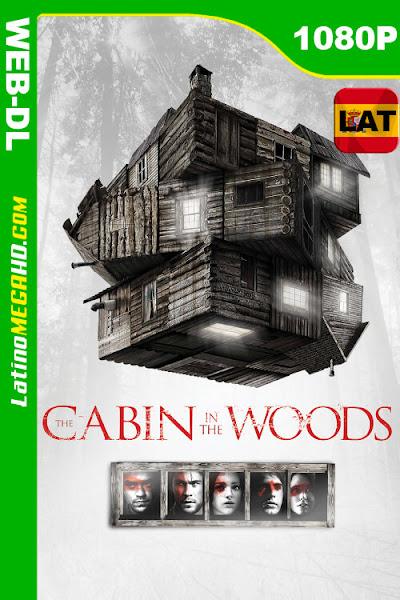 La Cabaña del Terror (2012) Latino HD WEB-DL 1080P ()