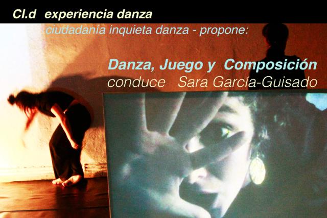 FUE EN  OCTUBRE DE 2014 Conducido por Sara García-Guisado