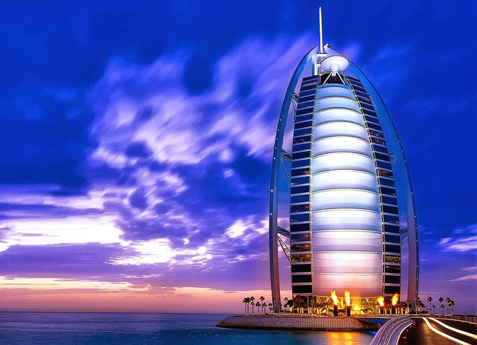 Passion For Luxury World 39 S Ten Most Ambitious Hotel