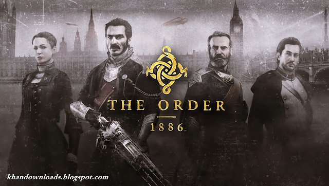 The Order 1886 PC Game