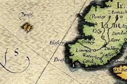Hy-Brasil, Atlantis yang Lain