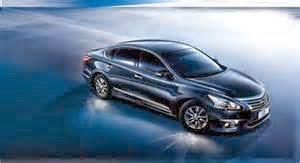Harga All-New Nissan Teana 2014 di bandrol 535 juta tersedia dalam tiga pilihan warna: Brilliant Silver, White Pearl dan Black Star. Tersedia dalam tipe 2,5 XV, dengan harga Rp 535.000.000 saat on the road Jakarta bulan kemarin.