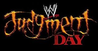 wwe judgment day es un ppv que formo parte de la lista de los mejores ppv de wwe