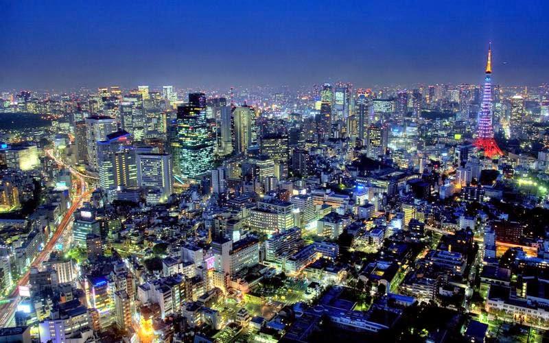 kota terindah dunia