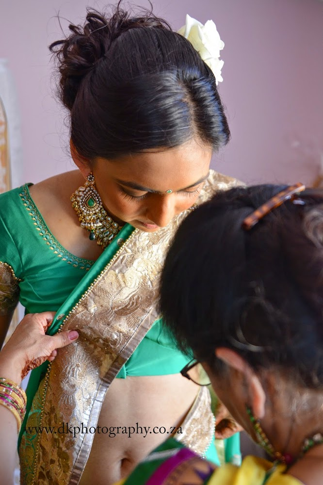 DK Photography H8 Preview ~ Harshada's Pithi & Grah Shanti { A Hindu Wedding }