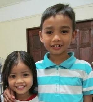 Abang dan kakak