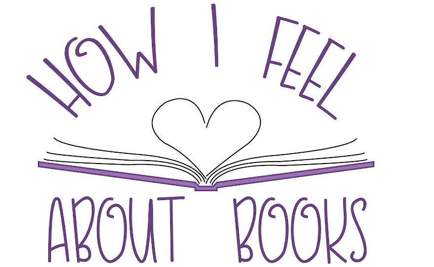 How I Feel About Books