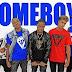 Dijay trik ft. Com - African Skies (Homeboyz Ancestral Remix) [Download]