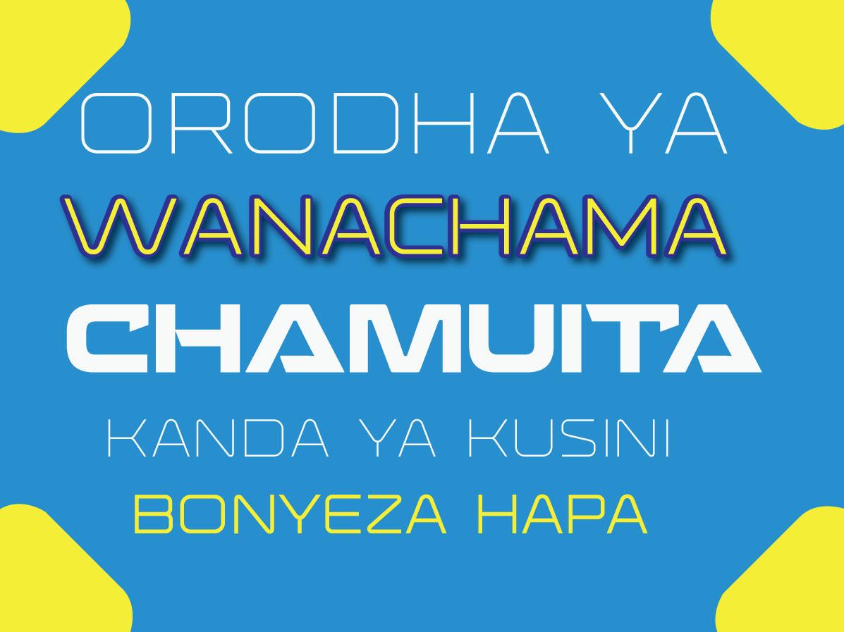 WANACHAMA - KUSINI