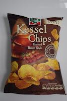 Funny Frisch Chips Bacon Geschmack