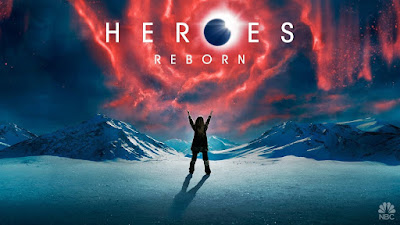 Suivre Heroes Reborn sans attendre