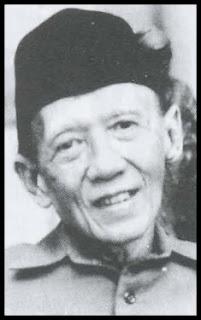 Prof. Ir. R.M. Sedyatmo