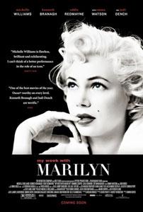 Poster de Mi semana con Marilyn