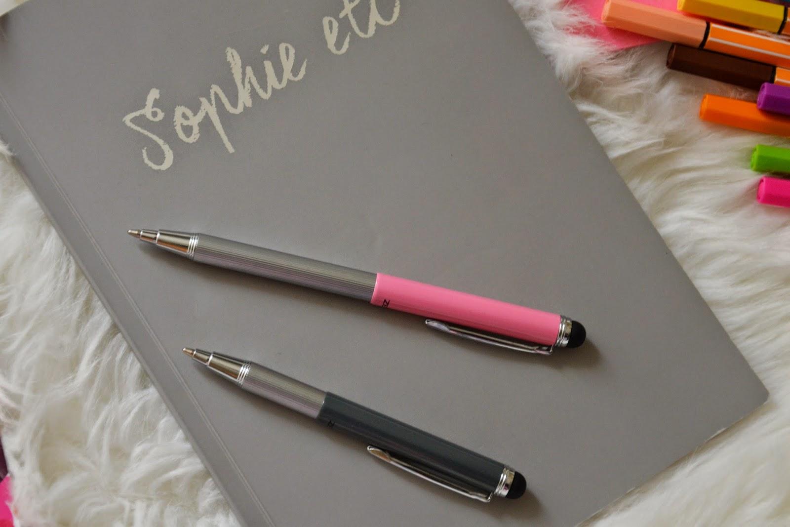 Zebra, Pens, Writing, Stationery