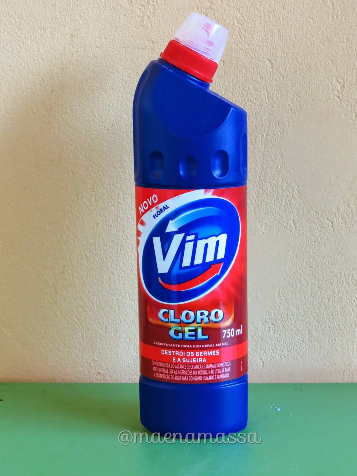 Imagens de #042DC7 Mãe na Massa: 19 Produtos de limpeza essenciais! 1200x1600 px 2824 Box Banheiro Limpeza