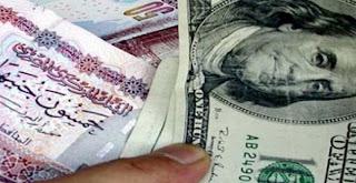 سعر صرف الدولار فى السوق السوداء ومكاتب الصرافة فى مصر الثلاثاء 6 اغسطس 2013