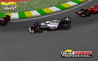 rFactor F1 RFT 2012 Sauber 12