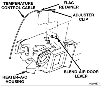 1997 Dakotadurango Heater Core further Read in addition For 2004 Cts Battery Location likewise  on hvac blower adapter