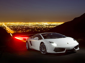 Wallpaper HD Mobil Lamborghini 5