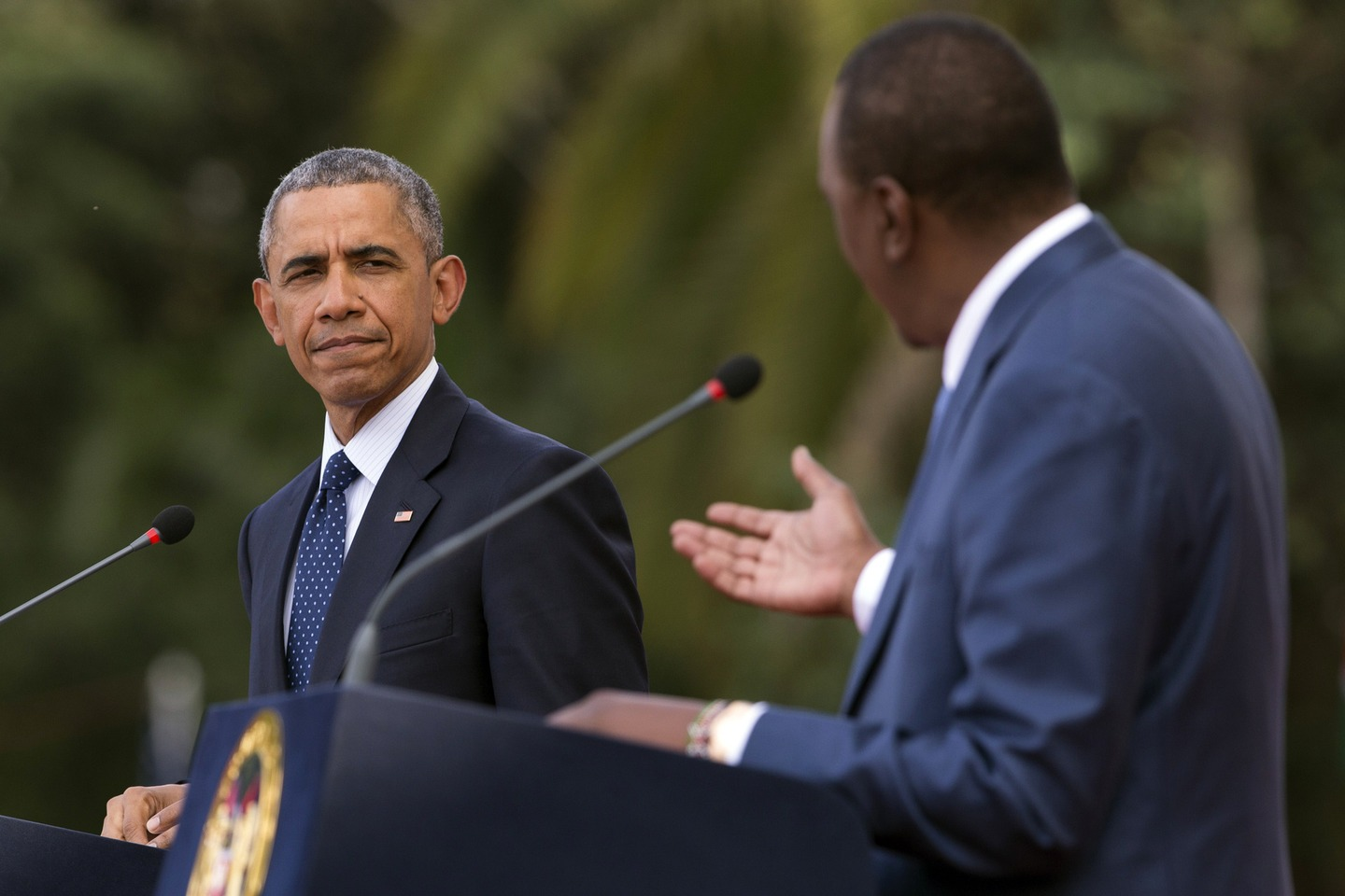 Obama Uses Your Money To Ease Taxes... In Kenya - Truth And Action
