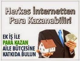 Evde Para Kazanın