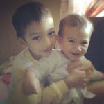 abang &amp; adik