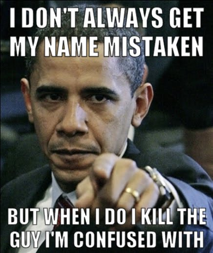 Best Obama Memes From The Osama Drama Damn Cool Pictures
