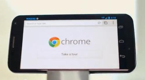Svelato in un video il nuovo Moto X con funzioni avanzate e nuove nel sistema operativo Android