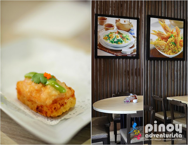 Where to eat in UP Town Center Quezon City - Boon Tong Kee