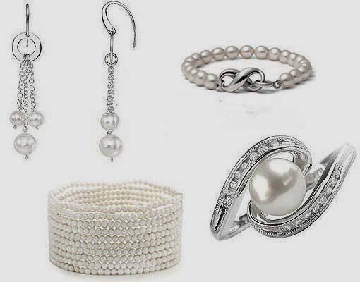 how to choose jewellery for a dress