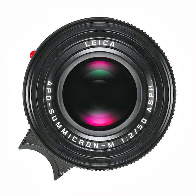 Fotografia del Leica APO-Summicron-M 50mm f/2 ASPH