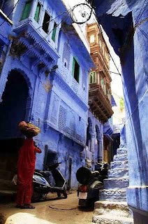 Jodhpur (Best Honeymoon Destinations In India) 5