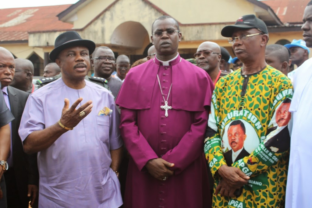 anambra banned 5 storey building