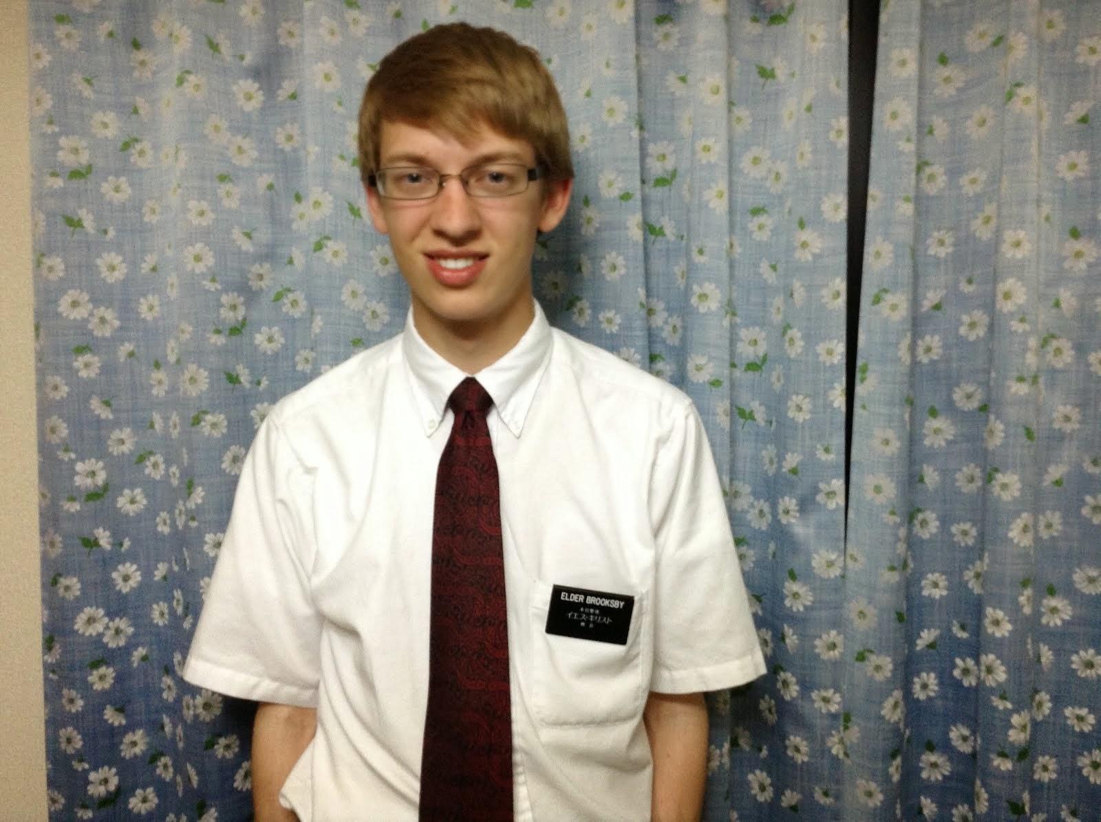 Elder Brooksby